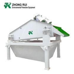 جودة عالية من فئة TS وسعر جيد/تردد عالي/محرك مزدوج خطي/Coal Smalon/Gold/Coal/Ore Mining/Sticks/Sand شاشة غير مرصعة