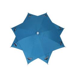 إبتداع جديدة مصغّرة 8 لوح مظلة قبعة لأنّ سفر منتوجات عمليّة بيع عصريّ زخرفيّة