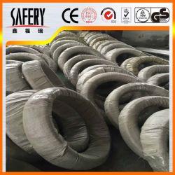 من الفولاذ المقاوم للصدأ مصنع سلك من الفولاذ المقاوم للصدأ قطر السعر المباشر مخصص