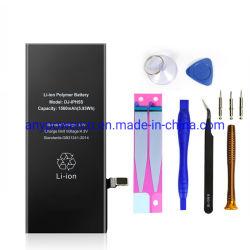 سعر الجملة لبطارية أيون الليثيوم البديلة للهاتف المحمول في الصين بطارية بوليمر لجهاز iPhone 5s