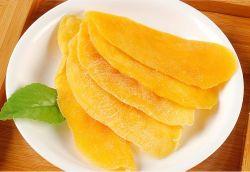 Los frutos secos alimentos saludables para el mercado de mango en Rusia