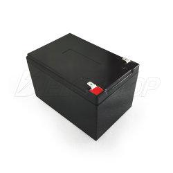 12V LiFePO4 литиевая батарея 12V 12AH аккумулятор используется в электрической системе сигнализации судна