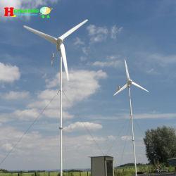 مولد طاقة رياح بقدرة 1 كيلوفولت أمبير، مُنارة هوائية، مولد رياح منزلي، Wind Electric المولد
