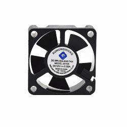 3510 silencieux, sortie d'air chaud, ventilateur axial sans balai 8 000 tr/min Refroidisseur avec PWM FG Rd
