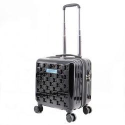 صنع وفقا لطلب الزّبون [هيغقوليتي] 16 بوصة تقدم حقيبة مسيكة يدحرج حقيبة