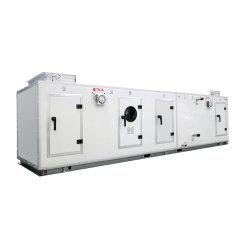Industrielle Carrier Modellar Ausrüstung Wärmerückgewinnung Zentrale Conditioner für Luft Handling Unit