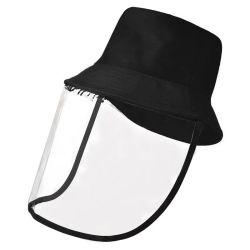 Prodotti/fornitori della Cina. Protezione protettiva piena della visiera della mascherina della visiera della visiera di sicurezza per gli uomini e le donne antinebbia, Anti-Saliva, coperchio del cappello dell'Anti-Emissione esterno