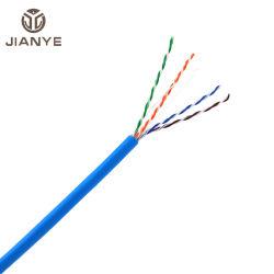 Cable de red CCA Cat5e cable UTP Fabricante Cat5