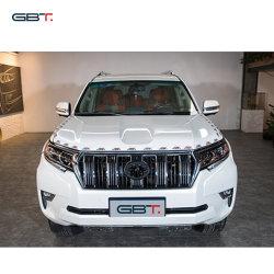 GBT-kit voor de koplampbehuizing van het rooster van de voorbumper, modeljaar 2010-2017 Naar 2018 voor Toyota Prado Fj150 Model