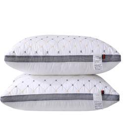 Gute Qualitätsheißes Verkaufs-Bettwäsche-Produkt-Kissen für Kopf