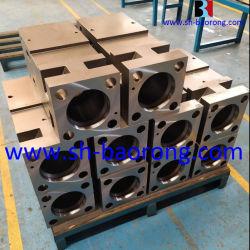 Cabeça Dianteiro para SB81 Soosan martelos demolidores hidráulicos