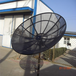 Mesh-Satellitenantennamit C-Band 180cm