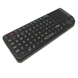 Mini Thai inalámbrico de mano de un teclado personalizado ergonómico8