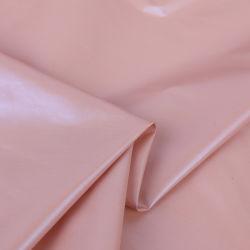 Fabricado tecido de tafetá de nylon 100% colorido 20d 420t Com FD PD