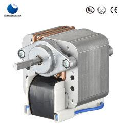 Mini motore a corrente alternata Elettrico professionale per la pompa di lubrificante