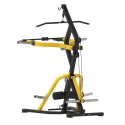 Commercailの適性の体操装置マルチ機能ボディ適当なスポーツ機械ホーム体操の適性装置