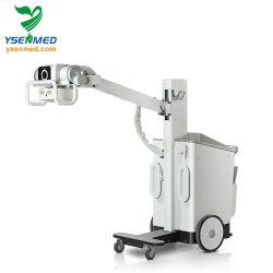 Ysx200GM-C Medical Radiography Equipment Hospital Digital 200 مللي أمبير 20 كيلو واط الأشعة السينية