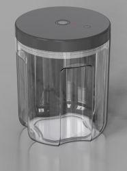 Cuisine de céréales en plastique sans BPA Pantry Organisation conteneurs vide