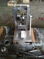 Tdp0 máquina de fazer, TDP-5 Professional Mini punção única Tablet Presstdp0 Hand Held Pressione