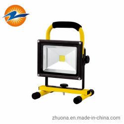 Высокая мощность для использования вне помещений початков аккумулятор рабочего освещения кемпинга аварийная световая сигнализация портативный светильник с автомобиля светодиодные лампы освещения