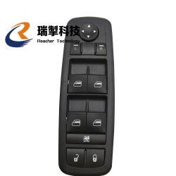 Coche mayorista de alimentación Automoción Interruptor del regulador de la ventana principal 68039999AA para Chrysler