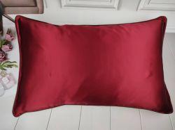 100% Silk Pillow Case 22mm Charmeuse, Silk Pillowcase, Silk Pillow Case of Silk Satin