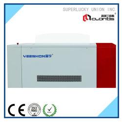 갬비아 인쇄를 위한 자동적인 균형을 잡는 시스템을%s 가진 안정되어 있는 Laser 다이오드 오프셋된 인쇄, 열 CTP 격판덮개 만들기 기계장치 및 도표