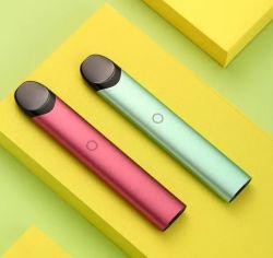 Kassette des Magnet-350mAh schließen Vape Feder 1.6ml EGO elektronische Zigarette an
