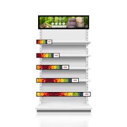 شاشة عريضة عريضة جداً ممتدة شاشة عرض HD LCD إعلان شبكة مشغل إعلانات فيديو، شاشة تعمل باللمس WiFi ناقل شبكة لاسلكية لوحات إعلانية رقمية