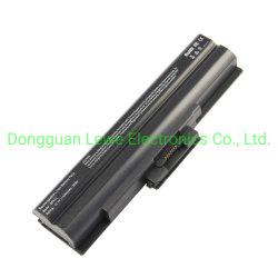 Pour Sony BPS13 11.1v 5200mAh Batterie pour portable noir pour Sony VGP-BPS13/Bvgp-BPS13/Qvgp-BPS13VBP-BPS13A/B