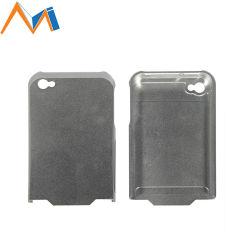 Новый дизайн пользовательских из магниевого сплава литой детали сотового телефона