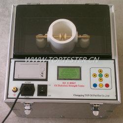 Modello automatico Iij-II del tester di resistenza dielettrica dell'olio isolante