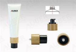 D35mm Verpakking van de Buis van de Container van het Bamboe GLB de Kosmetische Biologisch afbreekbare