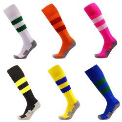 Новые баскетбольные носки Man долго утолщения полотенце нижней части носки из хлопка на открытом воздухе подайте бадминтон настольный теннис Спортивные носки