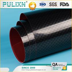Folha de quadris Conducitve preta 10E3-10E5 para embalagens blister
