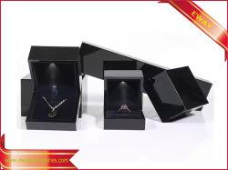 Boîte d'emballage de bijoux coffret à bijoux de mode Ensemble pour la bijouterie