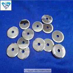 Ronda de carburo de tungsteno Aleación dura Cuchilla circular