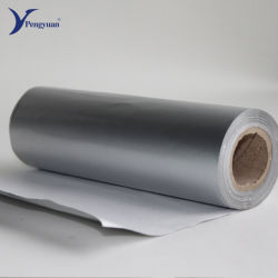 La carta kraft del di alluminio lamina Rolls