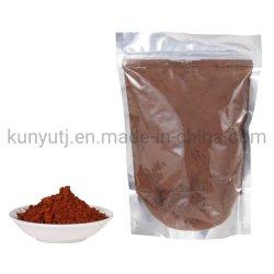 Alkalized naturales y el cacao en polvo de chocolate puro natural 4-9%