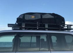 Saco de Teto Rack de alta qualidade para uso off-road