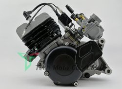 2 Anfall 50cc Pocket Mini Motorcycle Dirt Bike Engine