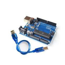 Entwicklungsplatine Atmega328 mit USB-Kabel für Uno R3