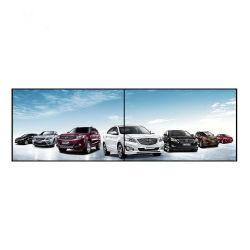 Suporte de chão LCD tipo painel de parede LCD vigilância grande ecrã 55polegadas