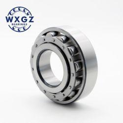 Цилиндрический роликовый подшипник хорошего качества хорошей работы механизма с низким уровнем шума цилиндрический роликовый подшипник Nu215 Nu2215 Nu216 Nu2216