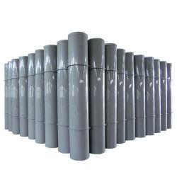 Tuyau de ventilation -PP tuyau rond de ventilation