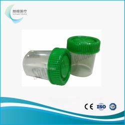 Supply-Plastic médicos de la Copa de la medicina, la orina Taza, vaso de plástico