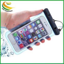 2018 Pvc Mobiele Telefoon Waterdichte Tas Mobiele Telefoon Universele Waterdichte Tas Voor Iphone