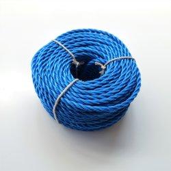 3strand Corda de polipropileno de PP Danline Produtos de plástico a corda