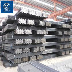 Barre In Acciaio Barra Angolare Ferro Con Fori Profilo In Metallo Ad Angolo Uguale Acciaio