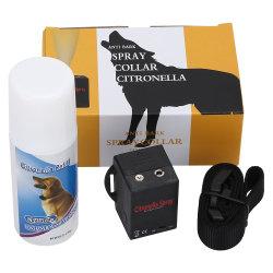 Автоматическая гуманного против кора подготовки служебных собак для опрыскивания втулку собака подготовки втулку
